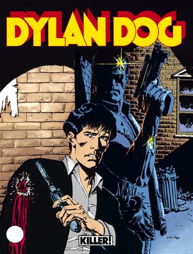 Grouchate freddure di groucho presenti nell 39 albo mensile - Dylan dog attraverso lo specchio ...