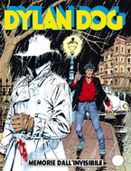 Dylan Dog N.19, Memorie dall'invisibile, Aprile 1988