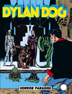 Dylan Dog N.48, Horror Paradise, Settembre 1990
