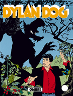 Dylan Dog N.56, Ombre, Maggio 1991
