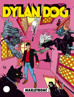 Dylan Dog N.63, Maelstrom!, Dicembre 1991