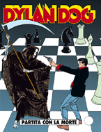 Dylan Dog N.66, Partita con la morte, Marzo 1992