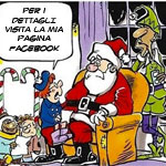 Richieste a Babbo Natale