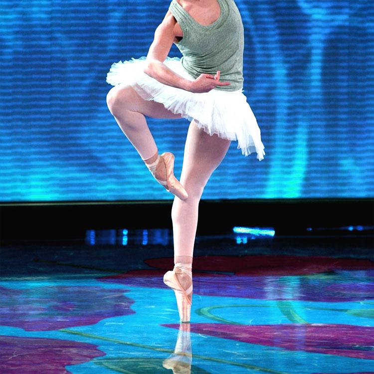 Ballerine di Canale 5