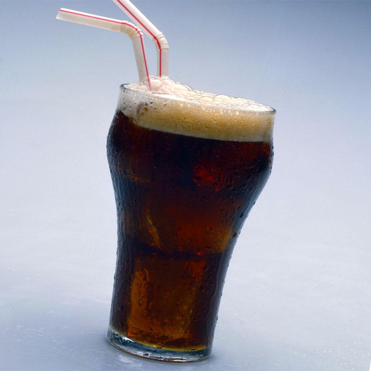 La super Coca Cola
