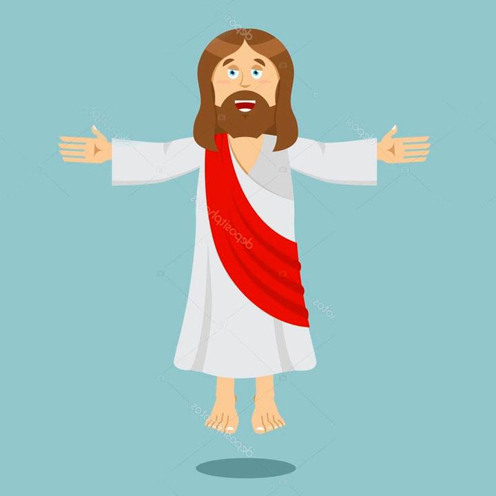 Gesù Cristo torna sulla terra per guarire un milanese, un veneto e un romano