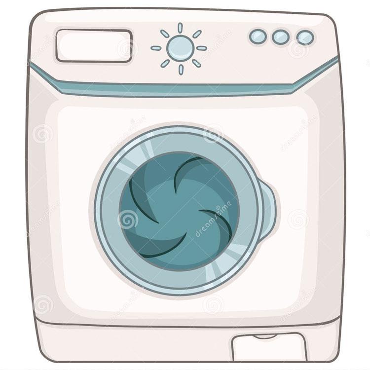 Amore e lavatrici