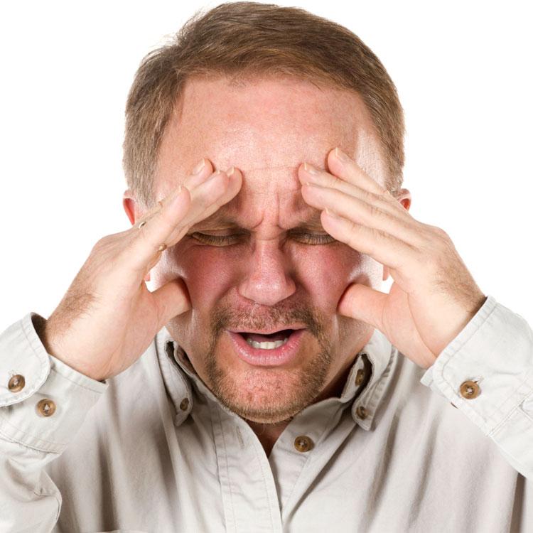 Mal di testa cronico