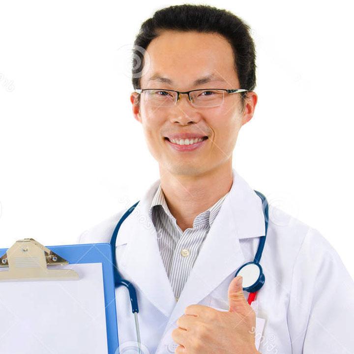Il medico cinese e l'avvocato furbo