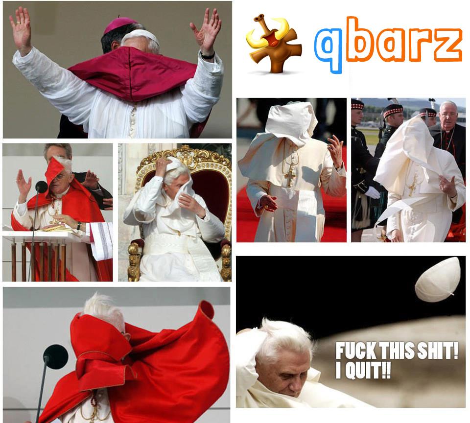 Papa Ratzinger: il vero motivo delle dimissioni