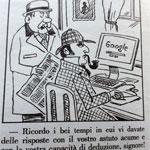 La Settimana Enigmistica - Sherlock Holmes e Google