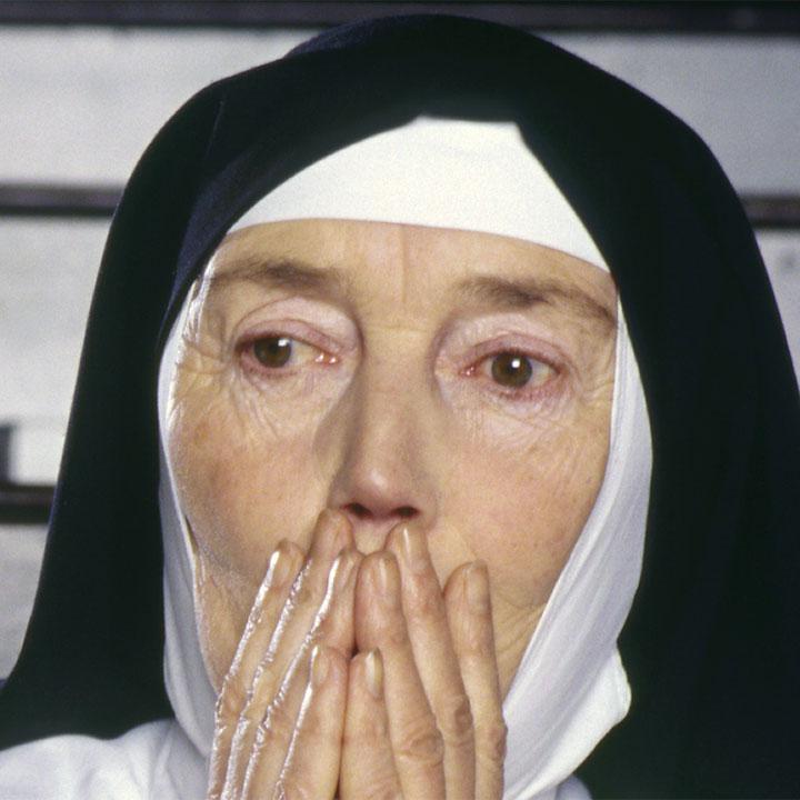 Fatto grave in un convento