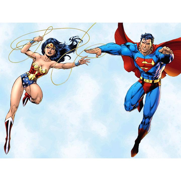 Supereroi e sesso