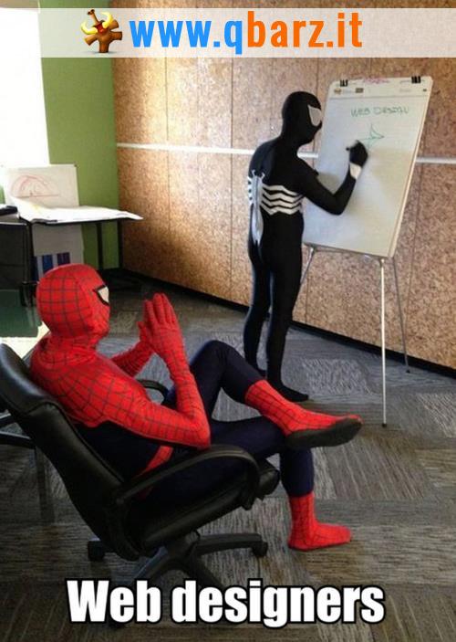 I veri designer della rete