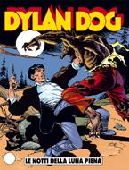 Dylan Dog N.3, Le notti della luna piena, Dicembre 1986