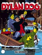 Dylan Dog N.5, Gli Uccisori, Febbraio 1987