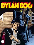 Dylan Dog N.12, Killer!, Settembre 1987
