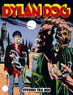 Dylan Dog N.13, Vivono tra noi, Ottobre 1987