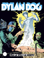 Dylan Dog N.14, Fra la vita e la morte, Novembre 1987