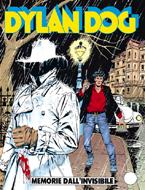 Dylan Dog N.19, Memorie dall'invisibile, Aprile 1988