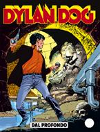 Dylan Dog N.20, Dal profondo, Maggio 1988