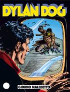 Dylan Dog N.21, Giorno maledetto, Giugno 1988