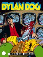 Dylan Dog N.24, I conigli rosa uccidono, Settembre 1988