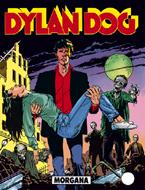 Dylan Dog N.25, Morgana, Ottobre 1988