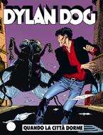 Dylan Dog N.29, Quando la città dorme, Febbraio 1989