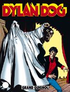 Dylan Dog N.31, Grand Guignol, Aprile 1989