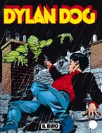 Dylan Dog N.34, Il buio, Luglio 1989