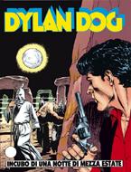 Dylan Dog N.36, Incubo di una notte di mezza estate, Settembre 1989