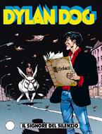 Dylan Dog N.39, Il Signore del Silenzio, Dicembre 1989