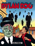 Dylan Dog N.41, Golconda!, Febbraio 1990