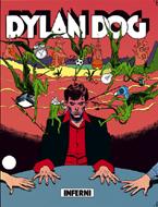 Dylan Dog N.46, Inferni, Luglio 1990