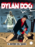 Dylan Dog N.49, Il mistero del Tamigi, Ottobre 1990