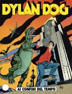 Dylan Dog N.50, Ai confini del tempo, Novembre 1990