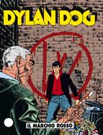 Dylan Dog N.52, Il Marchio Rosso, Gennaio 1991