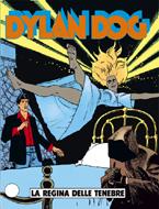 Dylan Dog N.53, La Regina delle Tenebre, Febbraio 1991