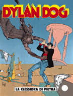 Dylan Dog N.58, La clessidra di pietra, Luglio 1991