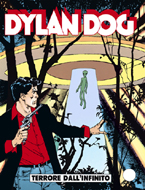 Dylan Dog N.61, Terrore dall'infinito, Ottobre 1991
