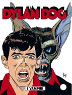 Dylan Dog N.62, I vampiri, Novembre 1991