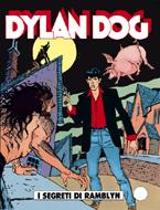Dylan Dog N.64, I segreti di Ramblyn, Gennaio 1992