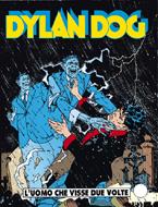 Dylan Dog N.67, L'uomo che visse due volte, Aprile 1992