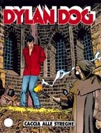 Dylan Dog N.69, Caccia alle streghe, Giugno 1992