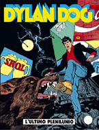 Dylan Dog N.72, L'ultimo plenilunio, Settembre 1992