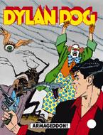 Dylan Dog N.73, Armageddon!, Ottobre 1992