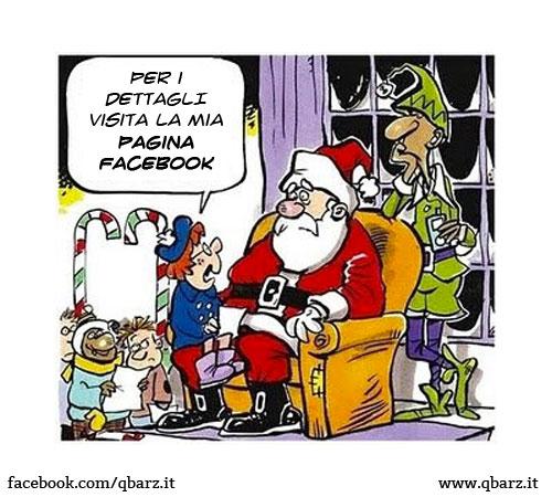 Richieste a Babbo Natale