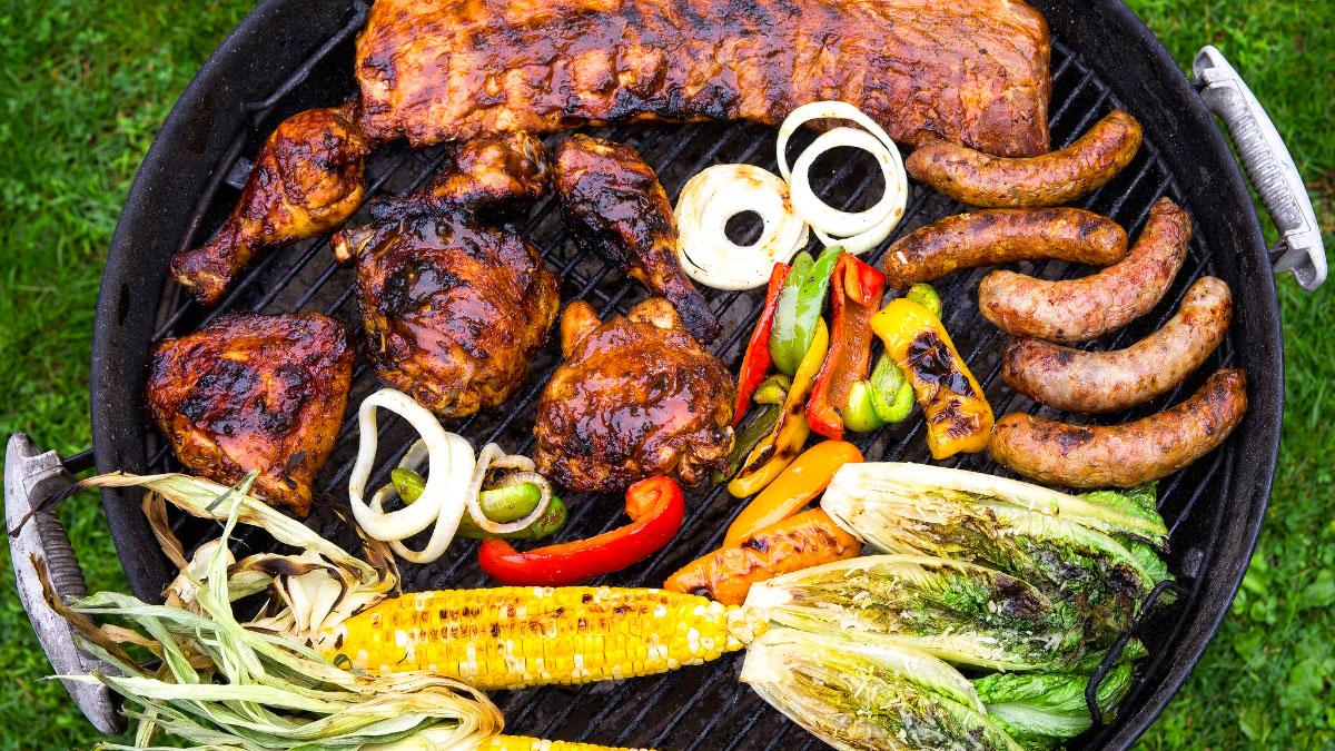 Come si organizza un barbecue su WhatsApp