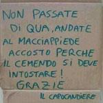 Capocantiere